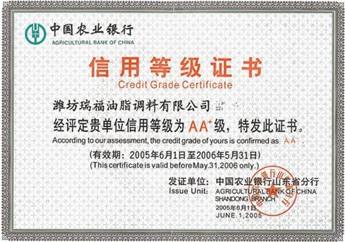 200506信用企业